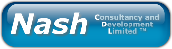 Nash Consultancy and Development Limited Logo